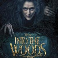 MOSTLY SONDHEIM to Celebrate INTO THE WOODS With Ticket Giveaways, Singalongs Tomorrow