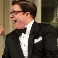 Nathan Lane, T.R. Knight Join Broadway's IT'S ONLY A PLAY Tonight