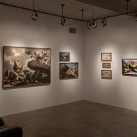 Peter Blume Presents Book Signing and More