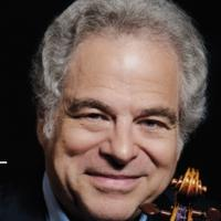 ITZHAK PERLMAN to Perform in Concert at Times-Union Center