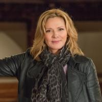 Shakespeare Uncovered Preview: ANTONY AND CLEOPATRA with Kim Cattrall