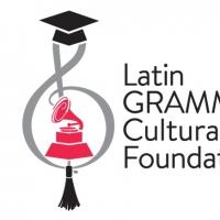 Enrique Iglesias Scholarship to Be Presented with Latin Grammy Cultural Foundation