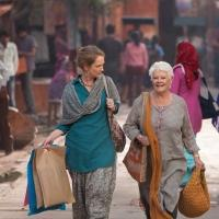 Review Roundup: Judi Dench Stars in SECOND BEST EXOTIC MARIGOLD HOTEL