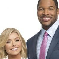 Scoop: LIVE WITH KELLY AND MICHAEL - Week of January 19, 2015