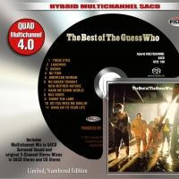 Audio Fidelity to Release 'The Best Of The Guess Who'