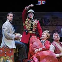 BWW Reviews: Village's AROUND THE WORLD IN 80 DAYS Fails to Thrill