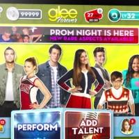 Register Now To Receive New GLEE FOREVER! Mobile App
