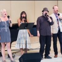 Photo Flash: Nikki M. James and More in VOICES OF BROADWAY at Usdan Center
