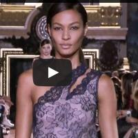 VIDEO: Stella McCartney Spring/Summer 2014 Show ft Miranda Kerr | Paris Fashion Week