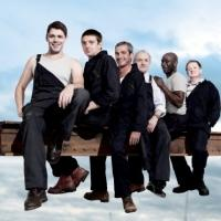 BWW Reviews THE FULL MONTY, Lyceum, Sheffield 18 February 2013