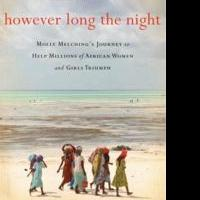 HarperOne-Skoll Foundation Publishing Releases HOWEVER LONG THE NIGHT