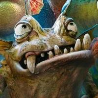 Preview 'C'mon Marianne' Song Sequence From New Disney Animated Musical STRANGE MAGIC