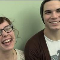 MEGA STAGE TUBE: Off-Broadway's F#%KING UP EVERYTHING Cast Talks 'Getting Your Heart On'
