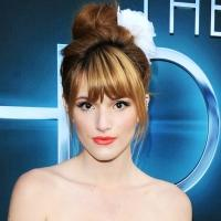 Fashion Photo of the Day 3/20/13 - Bella Thorne
