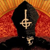 Ghost B.C. Releases Dave Grohl Produced EP 'If You Have Ghost' Today