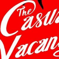 HBO to Debut J.K. Rowling's Miniseries Adaptation of THE CASUAL VACANCY, 4/29