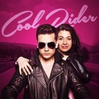 BWW Reviews: COOL RIDER, Lyric Theatre, Jan 27 2014