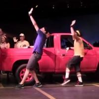 STAGE TUBE: First Look at Highlights of HANDS ON A HARDBODY at Unicorn Theatre