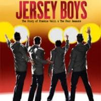 JERSEY BOYS Takes Home Three South Africa Naledi Awards