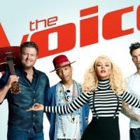 NBC's THE VOICE Dominates as No. 1 Show of Monday Night