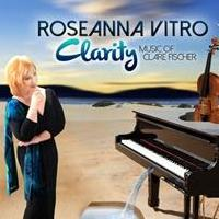 Vocalist Roseanna Vitro Set to Release 'Clarity: Music of Clare Fischer'