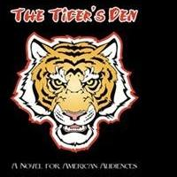 T. Jack Lewis Releases 'The Tiger's Den'