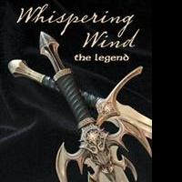 C. J. Medley Releases WHISPERING WIND