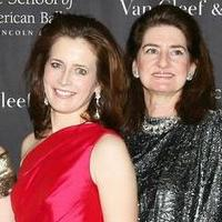 School of American Ballet's 2015 Winter Ball Raises Over $1.39 Million
