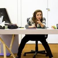 BWW TV: Watch Christina Bianco Take on 40+ Characters in APPLICATION PENDING!