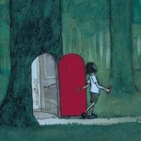 Candlewick Press Presents Spooky Book Titles for Halloween