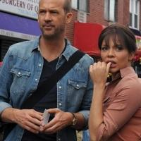 Photo Flash: First Look - ZERO HOUR's 'Suspension,' Airing 3/14