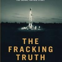 THE FRACKING TRUTH Book On Display At Texas Library Conference in Austin