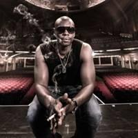 Dave Chappelle Coming to Wells Fargo Center for the Arts, 3/21