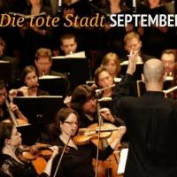 The Odyssey Opera Opens the Fall Arts Season with Korngold's DIE TOTE STADT Tonight