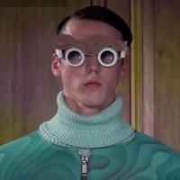 VIDEO: MARTIN ACROSS Brighton Fashion Week