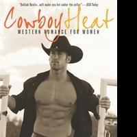 Cowboy Heat Author Delilah Devlin Featured Among Hottest Romance Writers