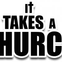 GSN Premieres New Matchmaking Series IT TAKES A CHURCH Tonight