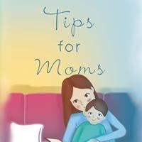Tajwattie Persuad Launches Debut Book, TIPS FOR MOMS