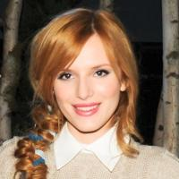 Fashion Photo of the Day 2/11/14 - Bella Thorne