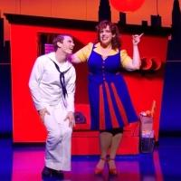 BWW TV Exclusive: She Can Cook Too! Celebrate Hot and Spicy Food Day with New Clip from ON THE TOWN's Alysha Umphress!