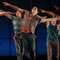 BWW Review: WEST SIDE STORY Still Sings