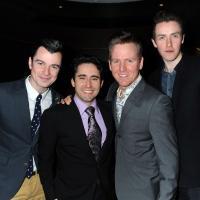 Photo Coverage: JERSEY BOYS Gala Night!
