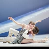 The Atlanta Ballet Announces its 2014-15 Season, Which Includes ROMEO ET JULIETTE, MINUS 16 and More