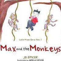 MAX AND THE MONKEYS is Released