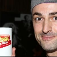 WAKE UP with BWW 10/13/14 - HERE LIES LOVE in London, FIRST WIVES CLUB, Jeff Awards and More!