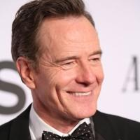 Twitter Watch: Bryan Cranston on FINDING NEVERLAND- 'I Cried with Joy...'
