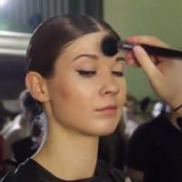 VIDEO: Backstage at PAUL PEREZ Brighton Fashion Week