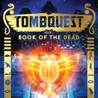 Scholastic Announces Launch of TOMBQUEST, a New Multi-Platform Series