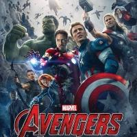 First Look - Marvel Reveals Official AVENGERS: AGE OF ULTRON Poster