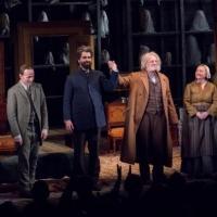 Photo Coverage: Atlantic Theater Company Celebrates Opening Night of POSTERITY